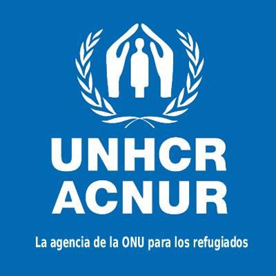 ACNUR, la Agencia de la ONU para los Refugiados